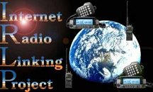 Internet Radio Linking Project (IRLP)